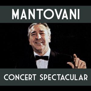 Mantovani Concert Spectacular