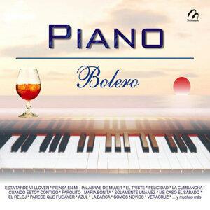 Piano Bolero