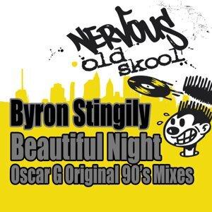 Beautiful Night - Oscar G Original 90s Mixes