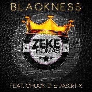 Blackness (feat. Chuck D & Jasiri X)