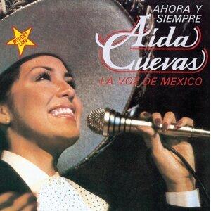 Ahora y Siempre Aída Cuevas... La Voz de México