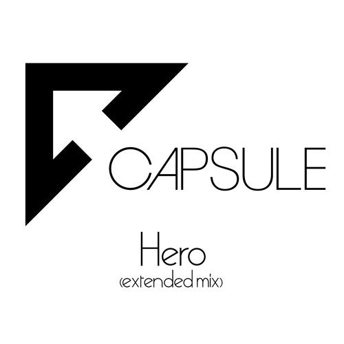Hero(extended mix) - extended mix