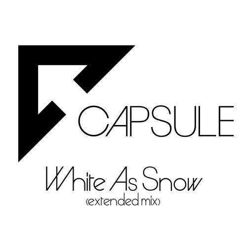 White As Snow(extended mix) - extended mix