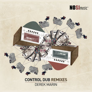 Control Dub Remixes