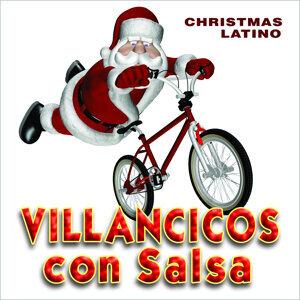 Navidad, Villancicos con Salsa