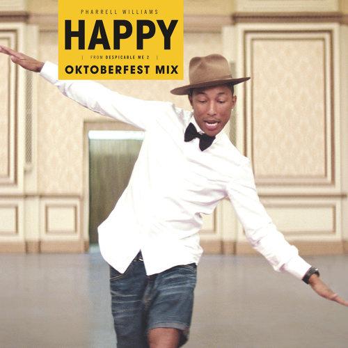 Happy - Oktoberfest Mix
