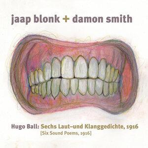 Hugo Ball: Sechs Laut: Und Klanggedichte 1916 (Six Sound Poems, 1916)