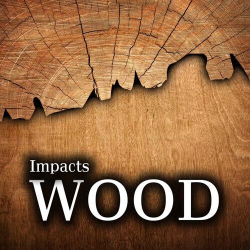 suurin alennus upea ilme mahtavat hinnat Sound Ideas - Impacts – Wood Sound Effects 專輯 - KKBOX