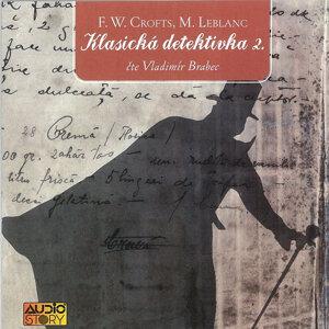 Klasická detektivka, Vol. 2