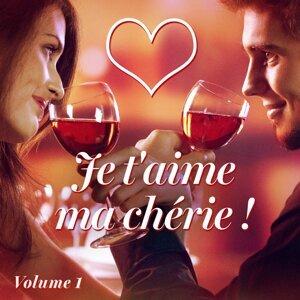 Je t'aime mon chéri ! Joyeuse Saint Valentin, Vol. 1