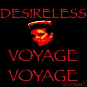 Voyage voyage - Euro Remix