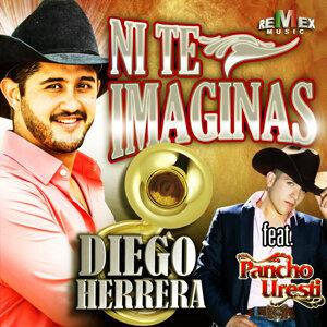 Ni Te Imaginas (feat. Pancho Uresti) - Single
