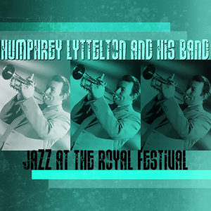 Jazz at the Royal Festival