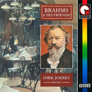 Brahms & His Friends