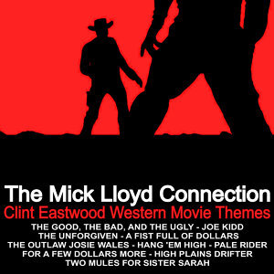 Clint Eastwood Western Movie Themes