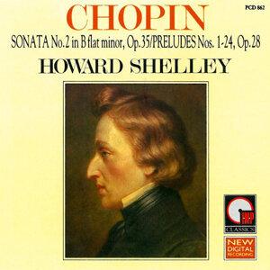 Chopin: Sonata No. 2