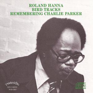 Bird Tracks - Remembering Charlie Parker