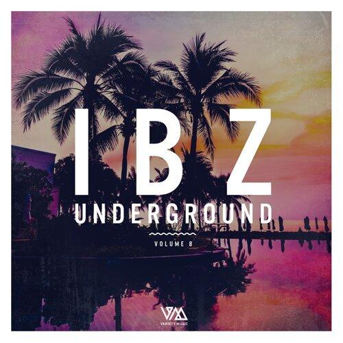 Ibz Underground, Vol. 8