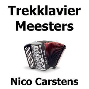 Trekklavier Meesters