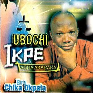 Ubochi Ikpe