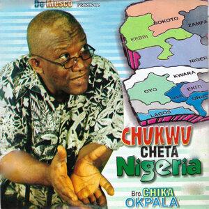 Chukwu Cheta Nigeria