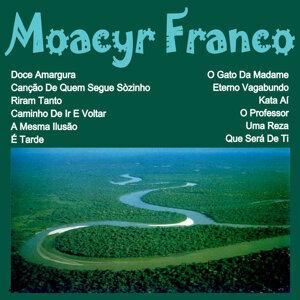 Moacyr Franco