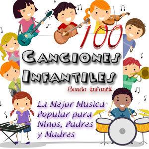 100 Canciones Infantiles: La Mejor Música Popular para Niños, Padres y Madres