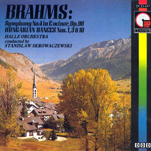 Brahms: Symphony No. 4 in E Minor