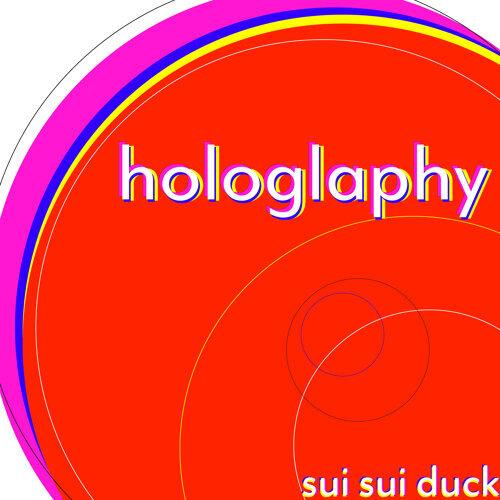 Hologlaphy