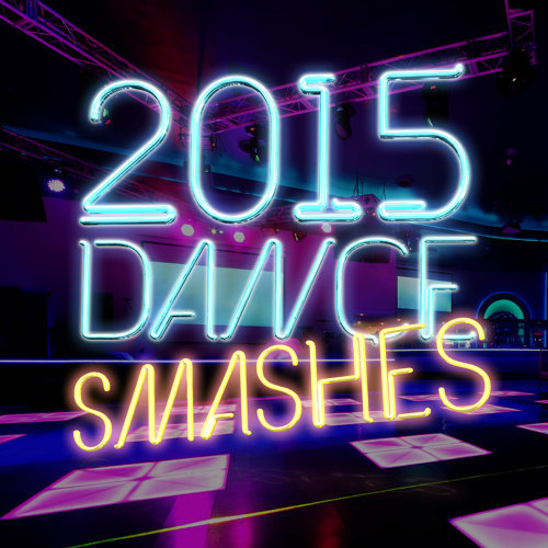 2015 Dance Smashes