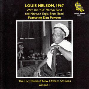 Louis Nelson 1967