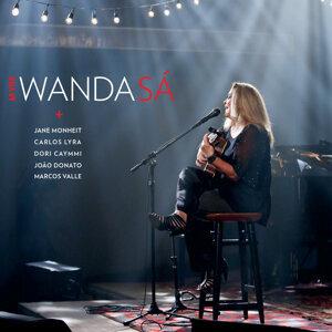 Wanda Sá Ao Vivo