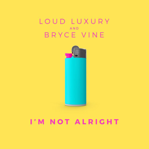 I'm Not Alright