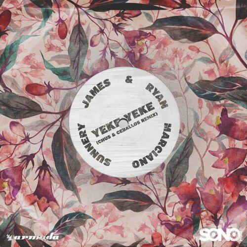 Yeke Yeke - Chus & Ceballos Remix