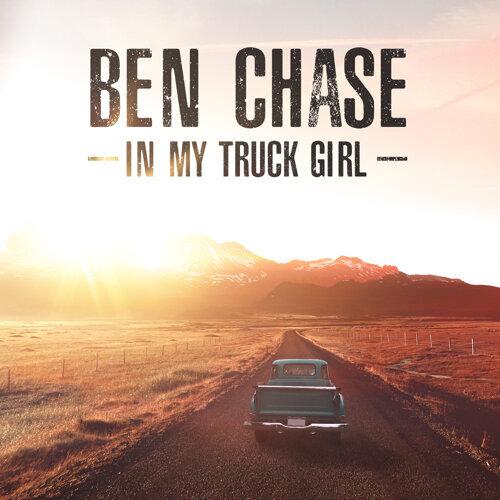 In My Truck Girl