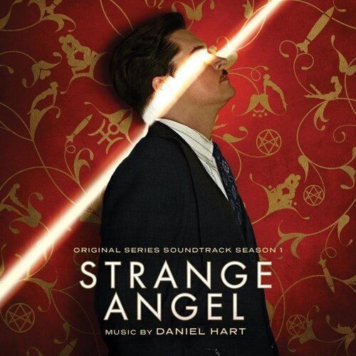Strange Angel - Original Series Soundtrack, Season 1
