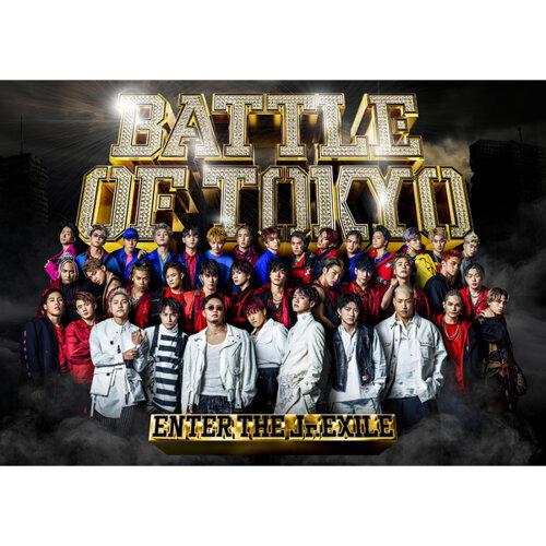 BATTLE OF TOKYO ~ENTER THE Jr.EXILE~