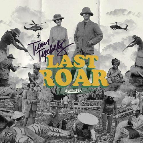 Last Roar
