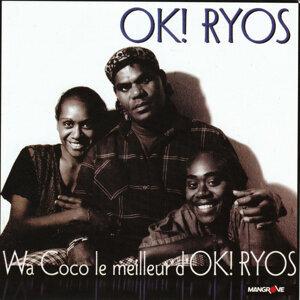 Wa Coco Le Meilleur D Ok Ryos