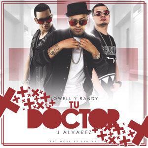 Tu Doctor (feat. J Alvarez) - Single