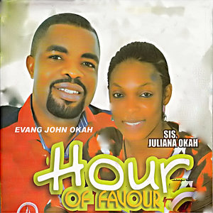 Hour of Favour