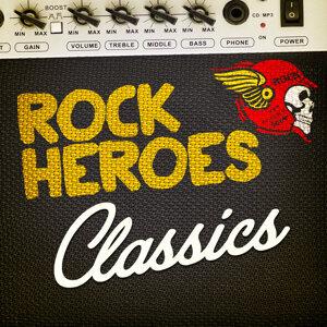 Rock Heroes Classics