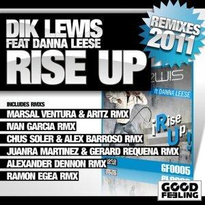 Rise Up - 2011 Remixes