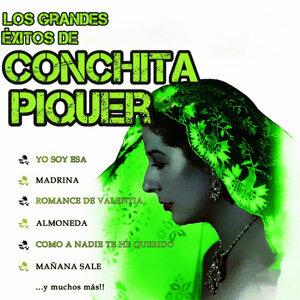 Los Grandes Éxitos de Conchita Piquer