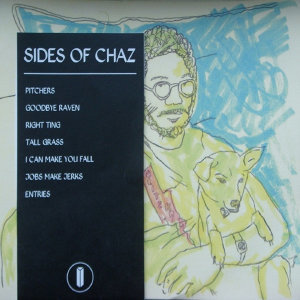 Sides of Chaz