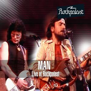 Live at Rockpalast Wdr Studio L, Köln, Germany 17th April 1975 (Remastered)