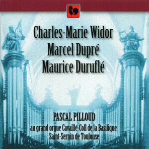Widor - Dupré - Duruflé: Grand orgue Cavaillé-Coll de la Basilique Saint-Sernin de Toulouse
