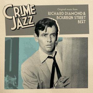 Richard Diamond & Bourbon Street Beat (Jazz on Film...Crime Jazz, Vol. 8)