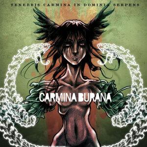 Tenebris Carmina In Domina Serpens