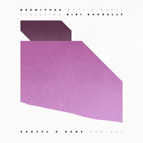Stupid World (feat. Bibi Bourelly) - Daktyl & GANZ Remixes
